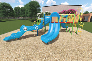 Dalia's Dream - Playground Experts