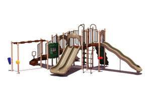 Feather Lodge - Playground Experts