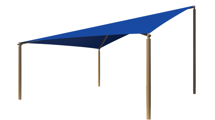 Kite Sail Shade