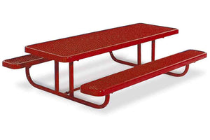 Rectangular Preschool Table - Playground Experts