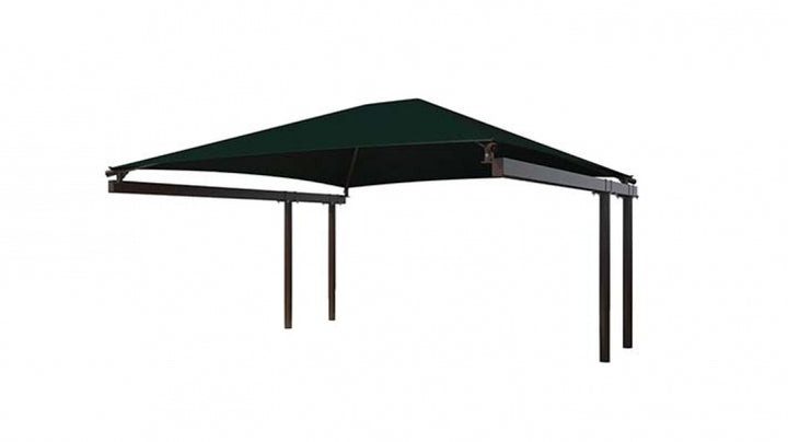 27' x 18' Standard Cantilever - Playground Experts