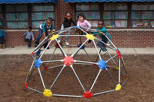 Stepan Dome - Playground Experts