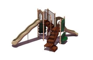 Tappy Trail - Playground Experts