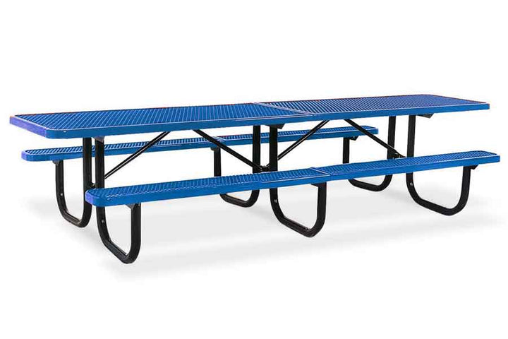 Accessible Shelter Tables - Playground Experts