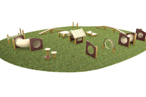 Best in Show - Playground Experts