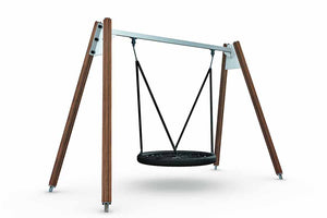 Bird's Nest Swing