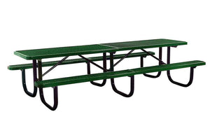 Shelter Picnic Table - Playground Experts