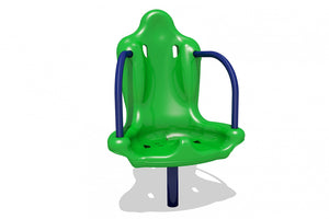 Sensory Wave Spinning Seat - Playground Experts