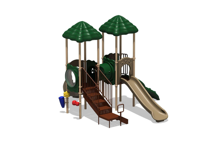 Spring Lake - Playground Experts