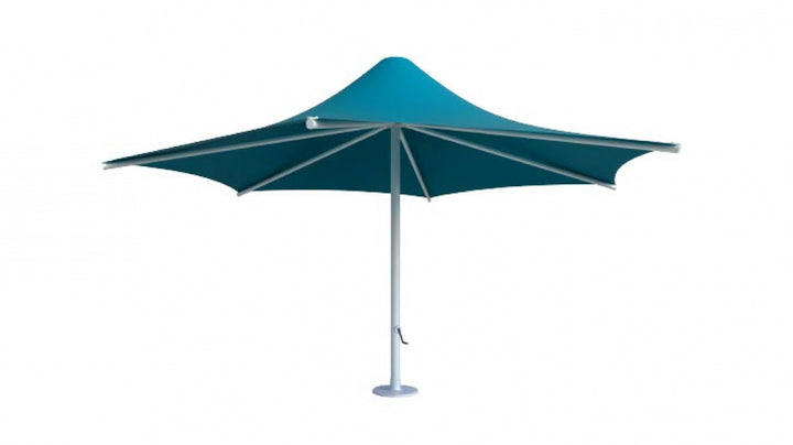Sunset Waterproof Umbrella - Playground Experts