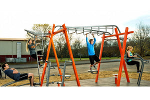 Thrive 450 - Playground Experts