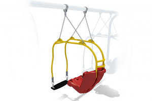 Expression Swing Universal / Swing Frame Package - Playground Experts