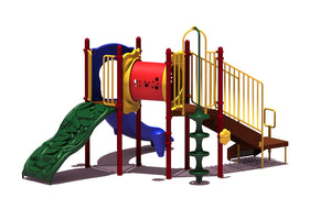 Wood Valley - Playground Experts