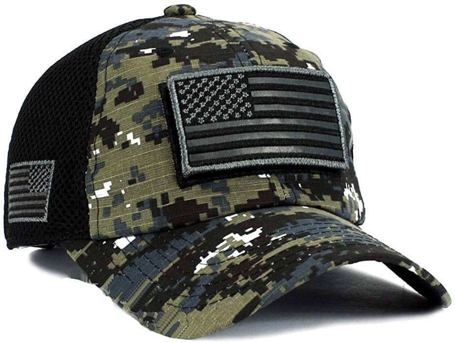 Limited Edition New USA Caps
