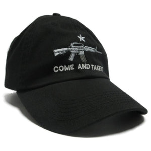 '' Come And Take It '' Limited Edition Hat - MADE IN THE USA
