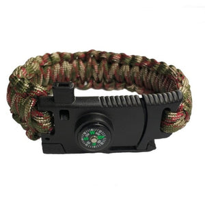 Survival Bracelet Knife