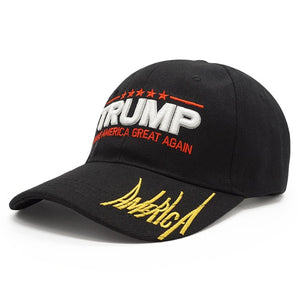 New Trump Make America Great Again Hat