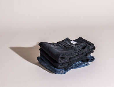 How to care for your Outland Denim jeans