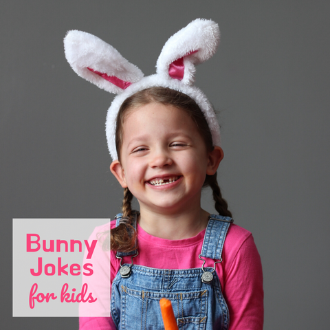 Bunny Jokes for Kids