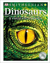 Smithsonian Dinosaurs Visual Encyclopedia
