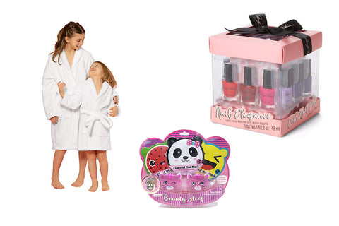 Kids spa gifts