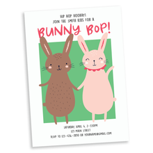 Load image into Gallery viewer, Bunny Bop
