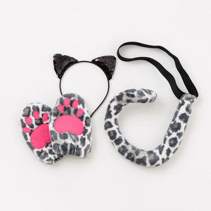 Cool Cats Costume - Gray