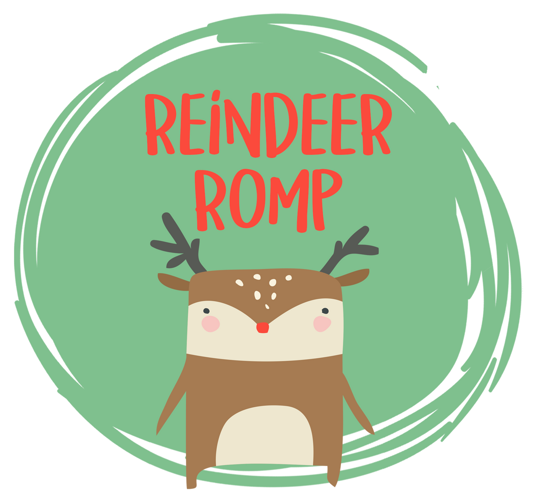 Reindeer Romp Party