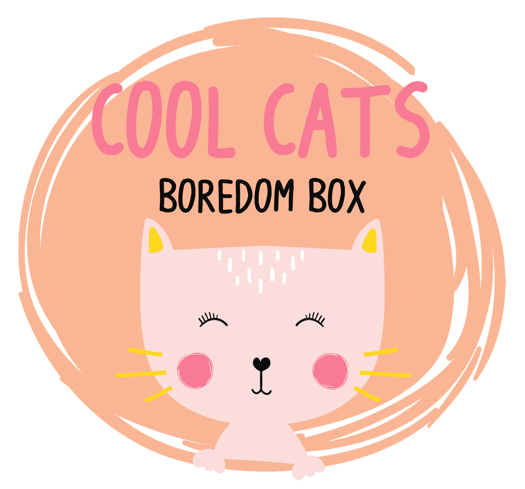 Boredom Box: Cool Cats