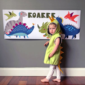 Dino Chomp Costume