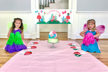Load image into Gallery viewer, Meri Meri toadstool plates for fairy parties