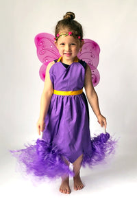 Fairy Costume (8 colors)