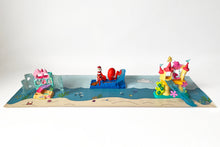 Load image into Gallery viewer, Under the Sea Playscape