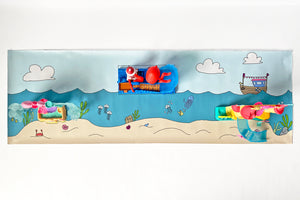 Under the Sea Playscape