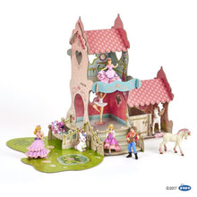 "Load image into Gallery viewer, Boredom Box ""Build It!"": Fairy Castles"