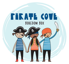 Load image into Gallery viewer, Boredom Box: Pirate Cove