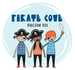 Boredom Box: Pirate Cove