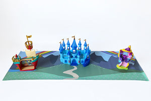 Princess Valley Playscape