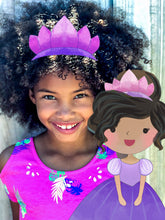 Load image into Gallery viewer, Urban Fort + Rock Paper Sprinkles | Boredom Box: Princess Pageant