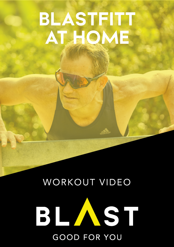BLASTFITT | Upper Body Workout