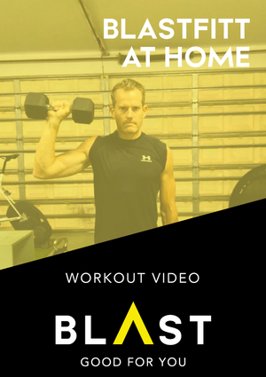 BLASTFITT | Full Body Circuit Workout