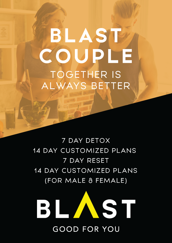 6-Week Couples | Customised Eating & Training Plan