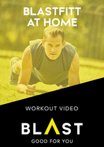 BLASTFITT | Full Body Strength Workout