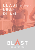 Women's 8-Week Lean | Standard Eating & Training Plan