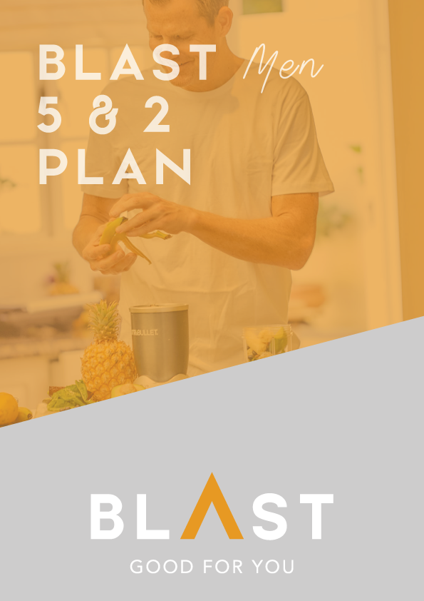 Men's 4-Week 5 & 2 | Standard Eating & Training Plan
