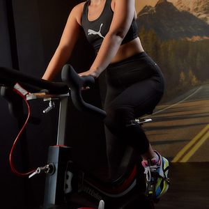 Wattbike | 12 Sessions | Per Month Per Person