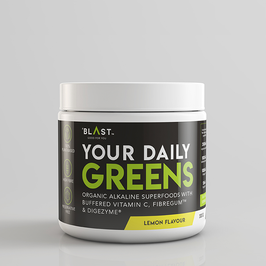 Your Daily Greens | 300g Tub