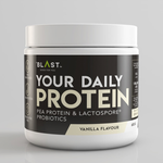 Your Daily Protein Powder | 600g Tub