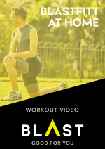 BLASTFITT | Full Body Workout