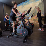 Wattbike | 8 Sessions | Per Month Per Person